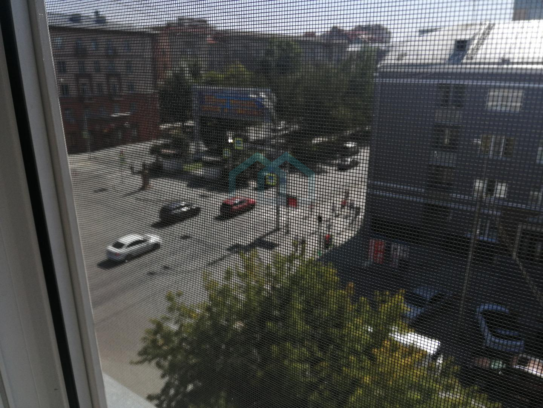 проспект Красный, 59, 1-к квартира